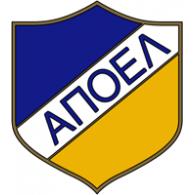 Logo of APOEL Nicosia
