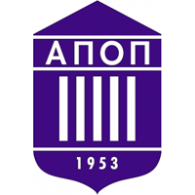 Logo of APOP Paphos