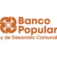 Logo of Banco Popular