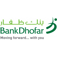 Logo of Bank Dhofar