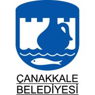 Logo of Canakkale Belediyesi