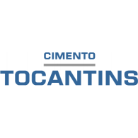 Logo of Cimento Tocantins