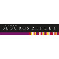 Logo of Corredora de Seguros Ripley