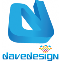 Logo of dave design