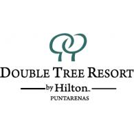 Logo of Double Tree Resort