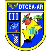 Logo of DTCEA-AR