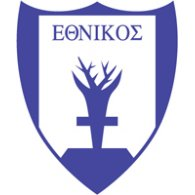 Logo of Ethnikos Assias