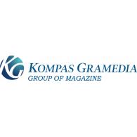 Logo of Kompas Gramedia Publishing