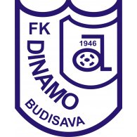 Logo of FK Dinamo Budisava