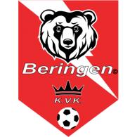Logo of KVK Beringen