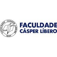 Logo of Cásper Líbero Faculdade