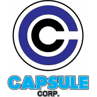Logo of Capsule Corporation