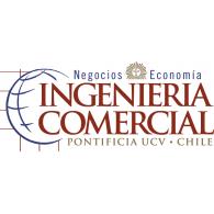 Logo of Ingenieria Comercial PUCV
