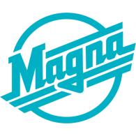 Logo of Magna