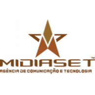 Logo of midiaset