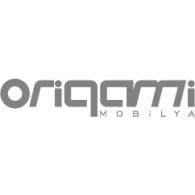 Logo of Origami mobilya