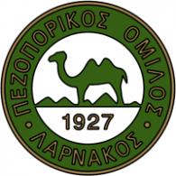 Logo of Pezoporikos Larnaka