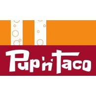 Logo of Pup N Taco