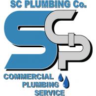 Logo of SC Plumbing