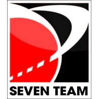 Logo of Seven Team