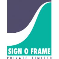 Logo of Sign O Frame