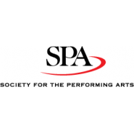 Logo of Society for the Performing Arts