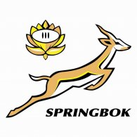 Logo of Springbok Rugby