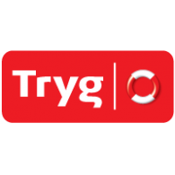 Logo of Tryg