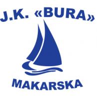 Logo of JK Bura Makarska
