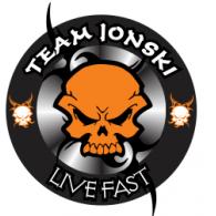 Logo of Team Jonski Racing Club