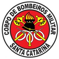 Logo of Corpo de Bombeiros SC