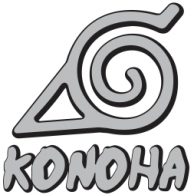 Logo of Konoha