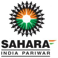Logo of Sahara India Pariwar