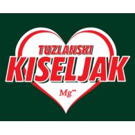 Logo of Tuzlanski kiseljak
