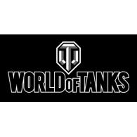 Logo of World of Tanks