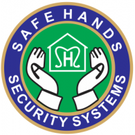 Logo of Safe Hands Security Systems