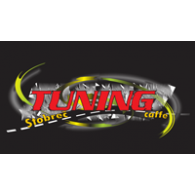 Logo of TUNING CAFE STOBREČ