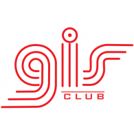 Logo of GIS Club