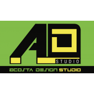 Logo of Acosta Design Studio