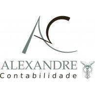 Logo of Alexandre Contabilidade