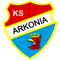 Logo of KS Arkonia Szczecin