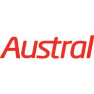 Logo of Austral Líneas Aéreas
