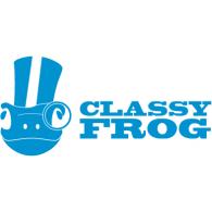 Logo of Classy Frog