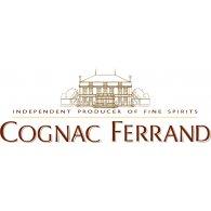 Logo of Cognac Ferrand