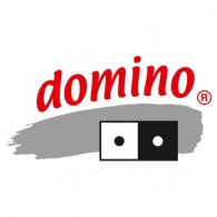Logo of Domino