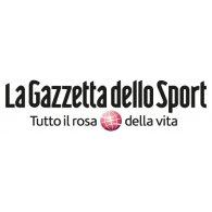 Logo of La Gazzetta dello Sport