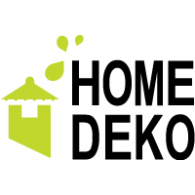 Logo of Home Deko