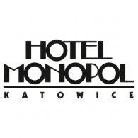 Logo of Hotel Monopol