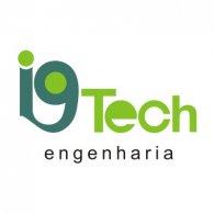 Logo of I9 Engenharia