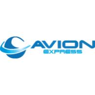 Logo of Avion Express